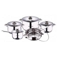 Набор посуды Blaumann BL-1637