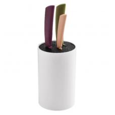 Набор ножей с керамическими лезвиями Bergner BG-4124