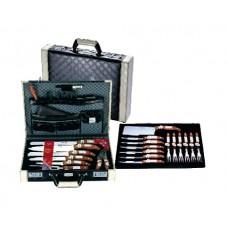 """Набор ножей из высококачественной калёной стали """"SH-6500"""""""