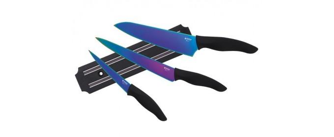 """Ножи с титановым покрытием """"SH-6526"""""""